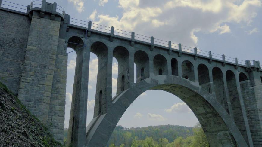 در پل سازی